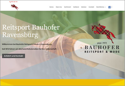 Reitsport Bauhofer